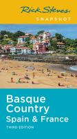 Basque Country Spain & France