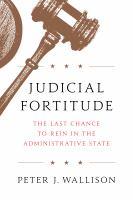 Judicial Fortitude