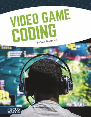 Video Game Coding(book-cover)
