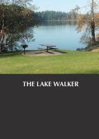 The Lake Walker