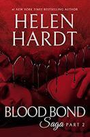 Blood Bond Saga, Book 3