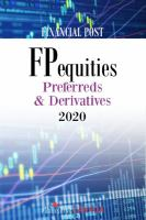 FP Equities, Preferreds and Derivatives