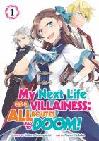 My Next Life as A Villainess