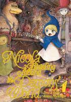 Nicola Traveling Around the Demons' World