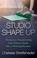 Studio Shape up