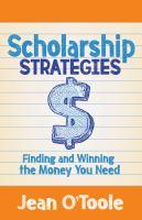 Scholarship Strategies