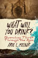 What Will You Drink?