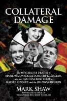COLLATERAL DAMAGE- Being Reviewed For Purchase