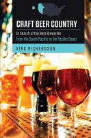 Craft Beer Country