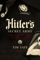Hitler's Secret Army