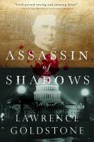 Assassin of Shadows