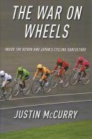 The War on Wheels