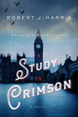 A study in crimson  Sherlock Holmes 1942