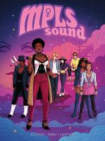 Cover of MPLS Sound