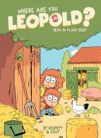 Where Are You Leopold?
