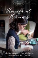 Homefront Heroines