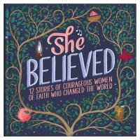 She Believed
