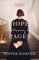 Hope between the pages