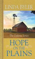 Hope on the Plains