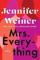 Media Cover for Mrs. Everything