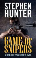 Media Cover for Game of Snipers