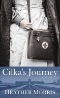Media Cover for Cilka's Journey