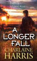 Media Cover for Longer Fall