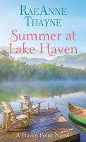 Summer at Lake Haven
