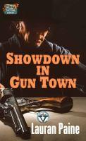 Showdown in Gun Town