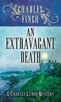 An Extravagant Death