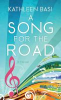 A Song For The Road [large Print]