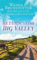 Return to the Big Valley