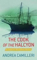 The Cook of the Halcyon