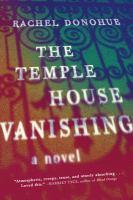 The Temple House vanishing : a novel