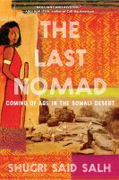 THE LAST NOMAD