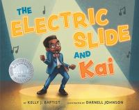 The Electric Slide and Kaipages cm