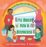 I'll build you a bookcase