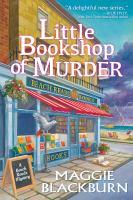Little bookshop of murder