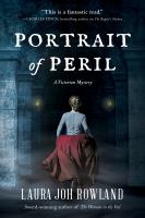 Portrait Of Peril: A Victorian Mystery