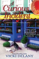 A Curious Incident by Vicki Delany