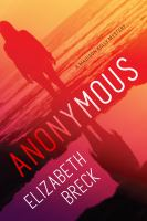Anonymous: A Madison Kelly Mystery