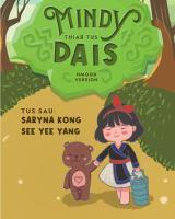 Mindy thiab tus Dais = Mindy and the bear