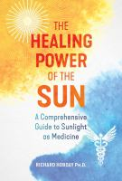 The Healing Power Of The Sun