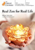 Real Zen for Real Life (DVD)