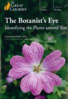 The Botanist's Eye