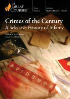 Crimes of the Centruy