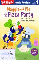 Maggie and Pie and the Pizza Party
