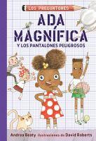 Ada Magnífica y los pantalones peligrosos