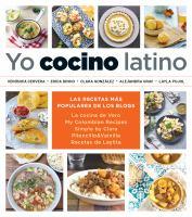 Yo cocino latino