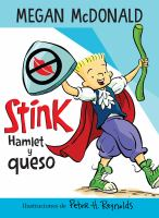 Stink Hamlet y Queso / Stink Hamlet and Cheese